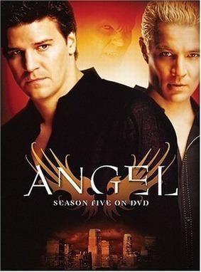 Watch Angel Online | Click Here to Watch TV Shows Online | Scoop.it
