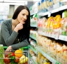 9 Simple Steps for Successful Gluten-Free Shopping | Gluten Free Recipes, Health, Diet, Symptoms, Nutrition | GlutenFreeWorks.com | celiachia network | Scoop.it
