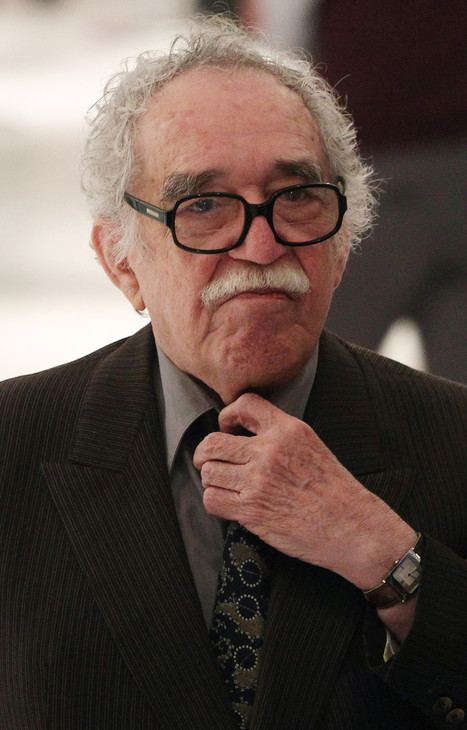 8 Top Latino Authors Everyone Should Know - Huffington Post | Human Writes | Scoop.it