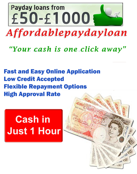 payday loans direct UK lenders no brokers | Quick approval payday | Scoop.it