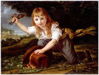 16 mars 1771 naissance de Antoine-Jean, baron GROS | Racines de l'Art | Scoop.it