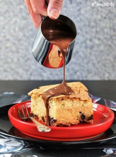 Bizcocho de avellanas, peras y chocolate | Passion for Cooking | Scoop.it