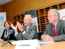 [Luxembourg] L'Uni cherche généreux donateurs | Higher Education and academic research | Scoop.it