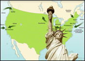 The map as history : a multimedia atlas of world history with animated historical maps | em-ducation | Scoop.it