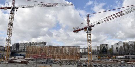 Le secteur de la construction émerge de la crise | Construction l'Information | Scoop.it