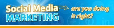 Social Media Marketing:  Are you doing it right?   Marketing for Manufacturers   Scoop.it