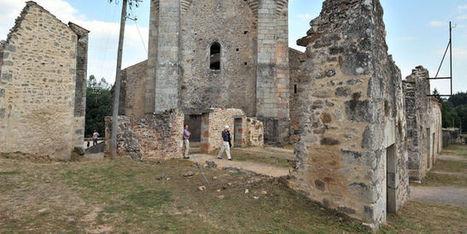 Décès de l'un des deux derniers survivants du massacre d'Oradour-sur-Glane | France - Allemagne | Scoop.it