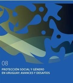 Mujeres continúan relegadas en el acceso a beneficios de protección social | Genera Igualdad | Scoop.it