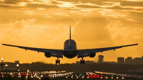 Les eurodéputés déplorent les insuffisances de l'accord sur l'aviation | Acteurs de la transition énergétique | Scoop.it