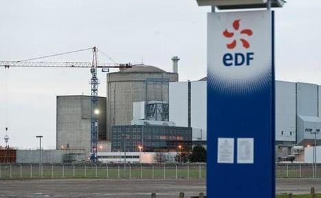 En Aquitaine, le nucléaire peine à être remplacé   BIENVENUE EN AQUITAINE   Scoop.it