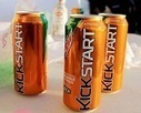 Extra-caffeinated soda and chemical sweeteners for breakfast? PepsiCo introduces 'Kickstart' soda for people who absolutely hate themselves | Plant Based Nutrition | Scoop.it