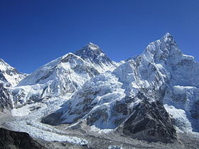 Everest Base Camp Trek | Nepal Trekking trails | Scoop.it
