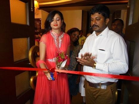 Hastashilp Silk India Expo 2014 held in Bhubaneshwar | Jomso | indian ethnic wear | Scoop.it