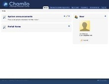 www.chamilo.org | open source e-learning and collaboration software | Freie Tools, ausprobieren! | Scoop.it