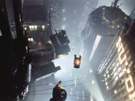 Blade Runner: anatomy of a classic | Books, Photo, Video and Film | Scoop.it