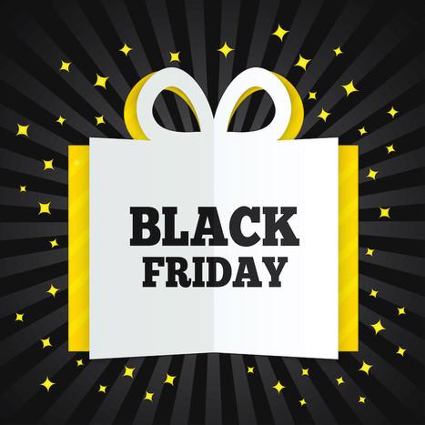 Black Friday Sale On Now! | Custom Caricatures | Scoop.it