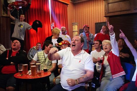 The Staff Club in Cardiff   Photographer: Maciej Dakowicz   PHOTOGRAPHERS   Scoop.it