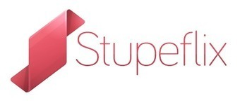 Make videos online with photos, clips, music - Stupeflix | Technology to Teach | Scoop.it