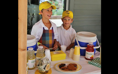 Lemonade Day – Programs – Google for Entrepreneurs | Teacher Learning Networks | Scoop.it