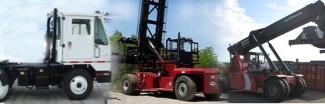 Heavy duty forklifts- LL | industrial_equipment | Scoop.it