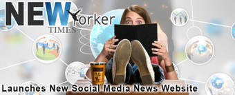 New Yorker Times Launches New Social Media News Website | Internet Marketing - 2680 | Scoop.it