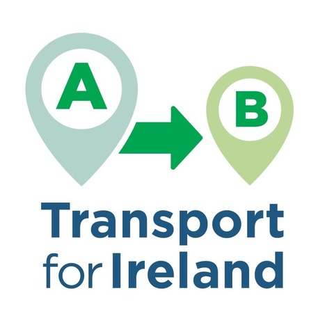 Transport For Ireland - Accessible Travel - | Accessible Travel | Scoop.it