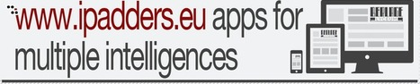 iPad Apps for Multiple Intelligences ~ Educational Technology and Mobile Learning | APRENDIZAJE | Scoop.it
