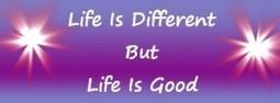 It Truly Is A Wonderful Life - Blue Jean Writer's Voice | Blue Jean Writer - Monna Ellithorpe | Scoop.it