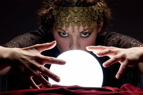 C'est la fin de l'année, sortez vos boules… Et jouez les madame Soleil ! | Tourisme et marketing digital | Scoop.it