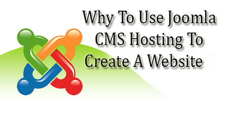 Why To Use Joomla CMS Hosting To Create A Website | Alpha VBox Blog | Virtual Private Server & Dedicated Server | Scoop.it