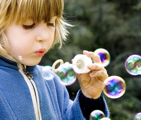 Recursos per a treballar l'educació emocional amb els infants | Educació Emocional | Scoop.it