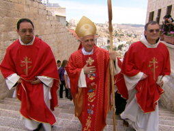 Christians of the Holy Land | Geography Education | Scoop.it