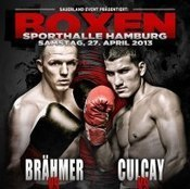 Espn 24/7 Live: Juergen vs Tony Live - Watch Braehmer vs Averlant Live Streaming PPV Boxing Tickets, Preview & More On Fox.TV - 27Th,Apr! | Sports 247 Live | Scoop.it
