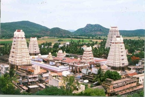 Char Dham of India – Significance, Importance & Location | NamasteIndiaTrip | Scoop.it