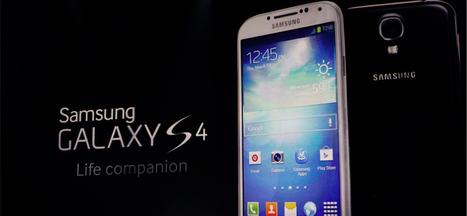 S4'ün satış tarihi ve fiyatı belli oldu - Mobil Yaşam- ntvmsnbc.com | Haftalık Teknoloji Haberleri | Scoop.it