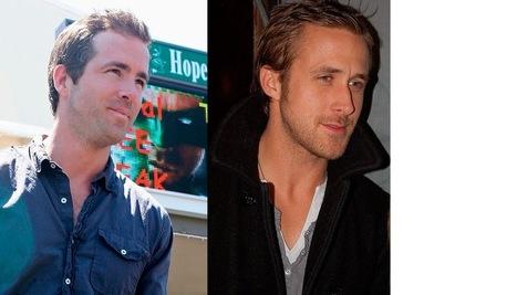 GURU JAY: Ryan Is the New Robert #Gosling #Reynolds   Lifestyle   Scoop.it