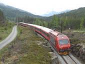 Norway to adopt ERTMS - Railway Gazette   Rail and Metro News   Scoop.it