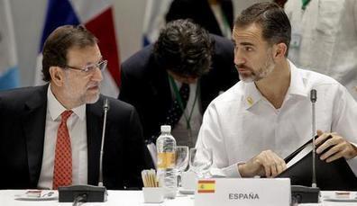 Rajoy presenta a España como la décima potencial mundial en producción científica | La medición y evaluación de la actividad científica | Scoop.it
