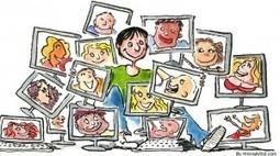 Collectivités: les réseaux sociaux indispensables   Vivre en ville   Scoop.it
