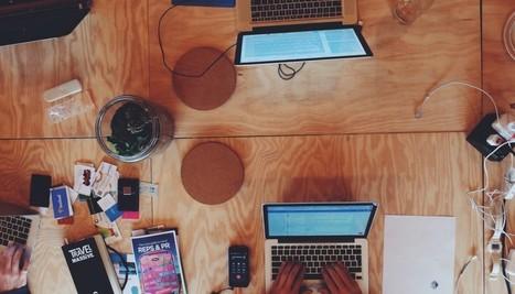 Le télétravail international ou comment hacker le droit du travail | Teletravail et coworking | Scoop.it