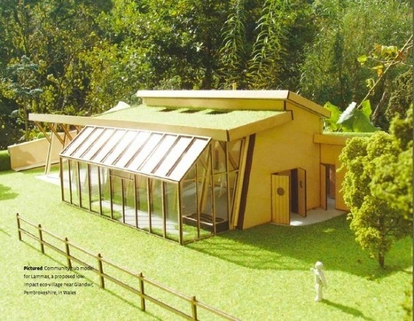 Ecovillages : A model life ? | Ecovillage | Scoop.it