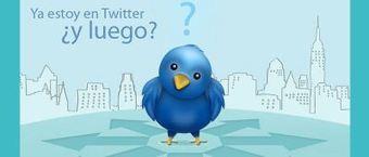 5 de los mejores eBooks gratis en español sobre Twitter | Redes Sociales, Educación y Comunicación | Scoop.it