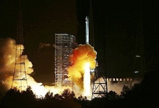 China Leads Race to the Moon | Space matters | Scoop.it