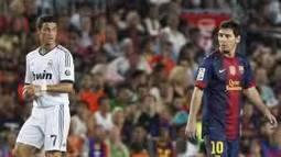 "We have no excuses, we must beat Barcelona"" –Ronaldo | Real Madrid vs Barcelona | Scoop.it"