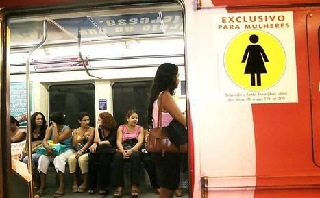 12% dos paulistanos concordam com ataque a mulher com roupa sensual - 13/04/2014 - sãopaulo - Folha de S.Paulo | Pensata | Scoop.it