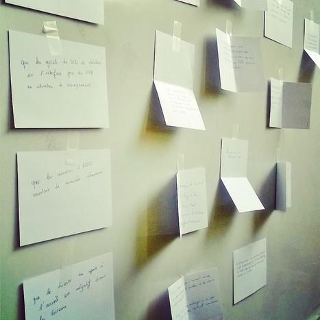 Mes petites histoires d'active learning : 3 idées d'exercices | Technologie Éducative | Scoop.it
