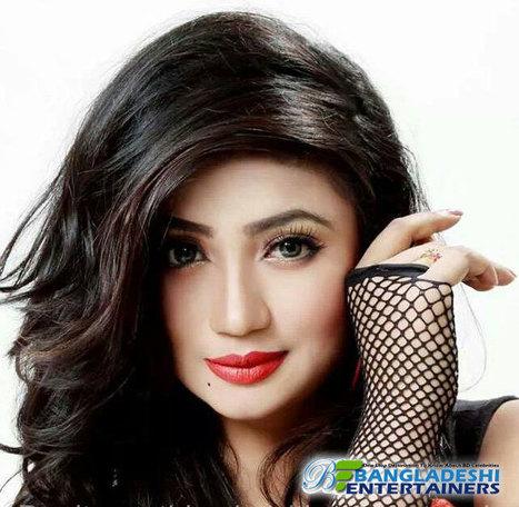 Bangladeshi Film actress Achol | Bangladeshi Celebrity | Scoop.it