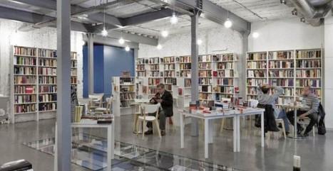 España es el país de Europa con más librerías y menos lectores: urge reconvertir el sector | Librerías de futuro | Scoop.it
