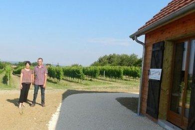 Le couple vigneron ouvre son auberge | Agriculture en Dordogne | Scoop.it
