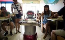 Pourquoi je n'irai jamais dans un restaurant employant des robots   Tendances gastronomiques et innovations culinaires   Scoop.it